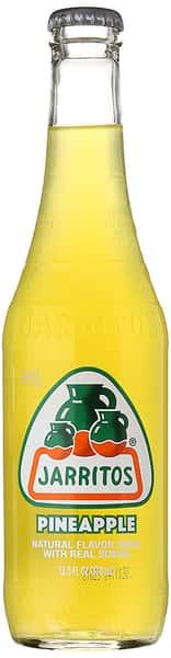 Jarritos Pineapple Soda