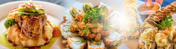 Chorizo Crawfish