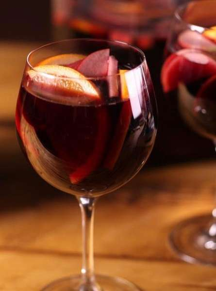 Sangria (Red or White)