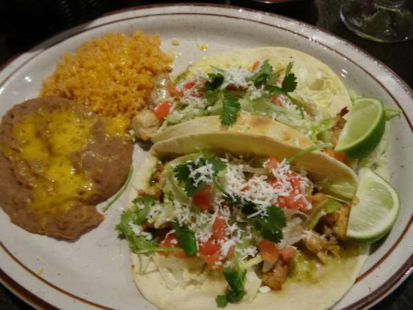 #13 Two Tacos