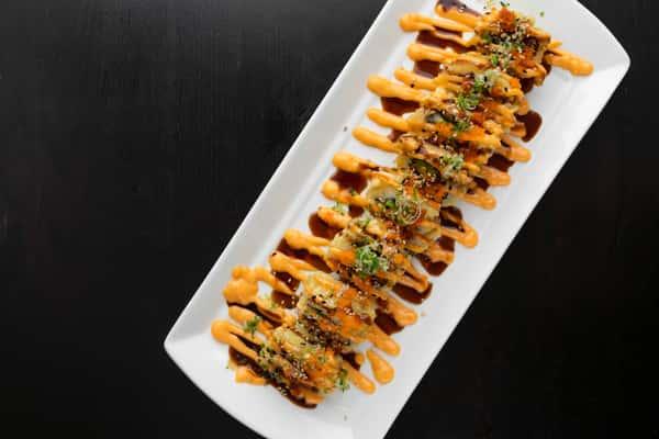 Deep Fried Tuna Roll_004