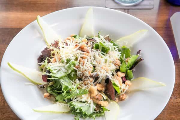 Dogwatch Salad