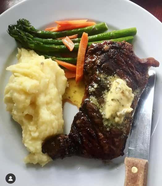 12oz Pub Steak