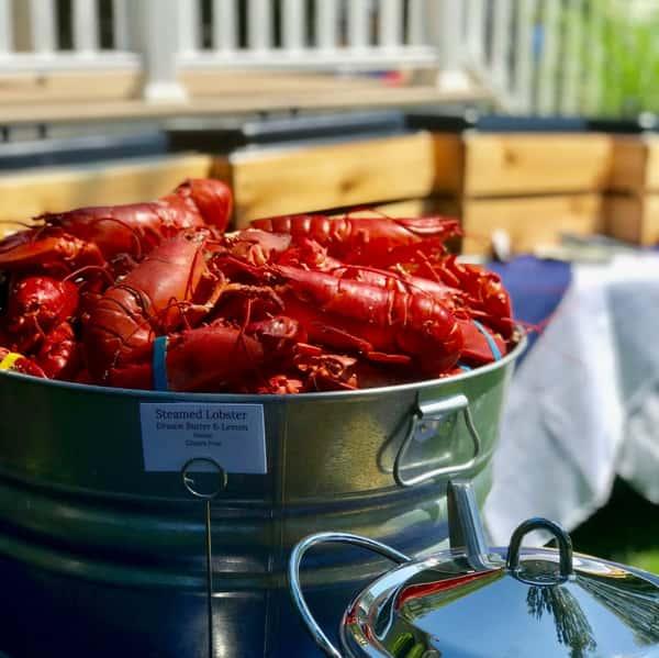 lobster natalie