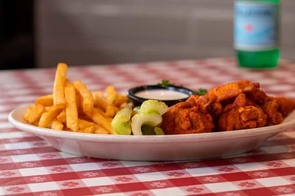 Chicken Wings-1