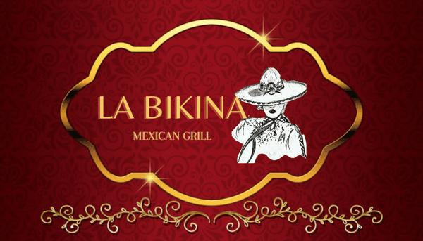 La Bikina logo