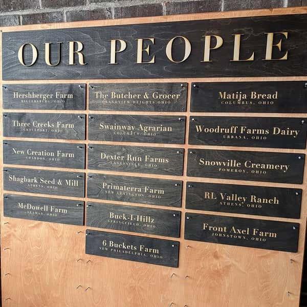 board of affiliates