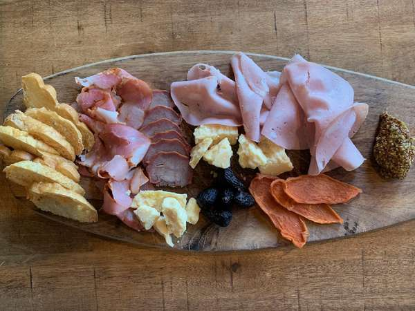 Cleaver Made Charcuterie