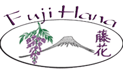 fuji hana logo