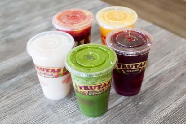 multiple juices