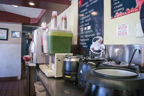 juices and soups