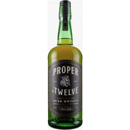 Proper Twelve