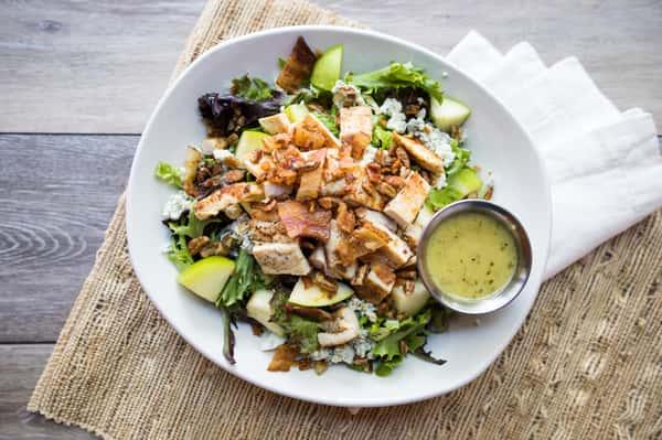 Waterloo Salad