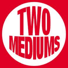 Two Medium Pizzas $3 Off