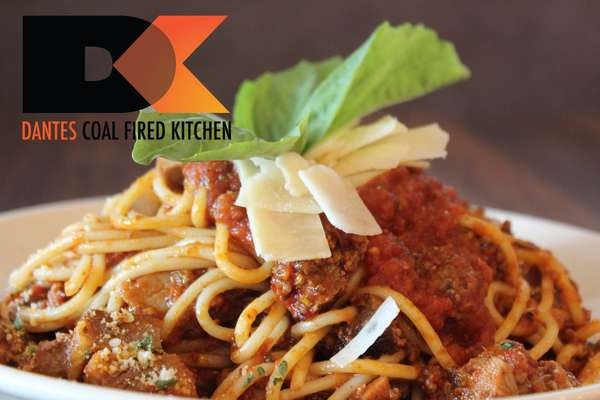Braised Beef Bolognese