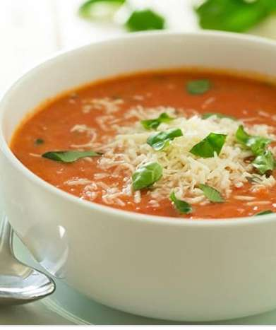 Zuppa del Giorno
