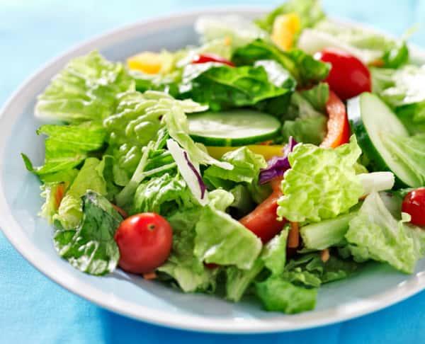Tuscany House Salad