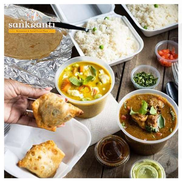 Non-Vegetarian Curry Family Pack