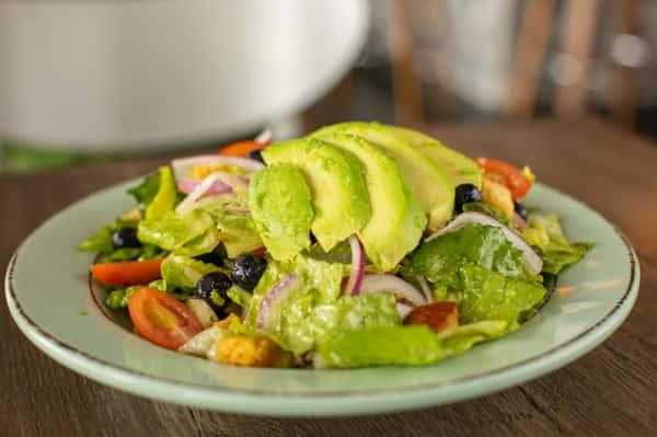 Seasonal Salad (Serves 5 Entrees / 10 Sides)