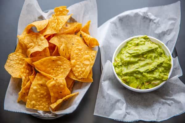 Chips & Pico de Gallo-32 oz
