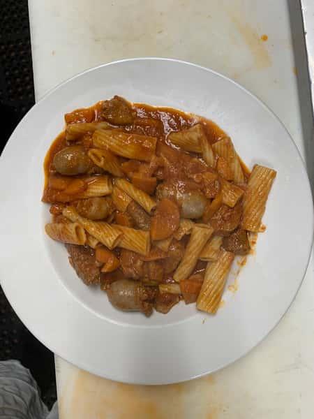 Sicilian Stew