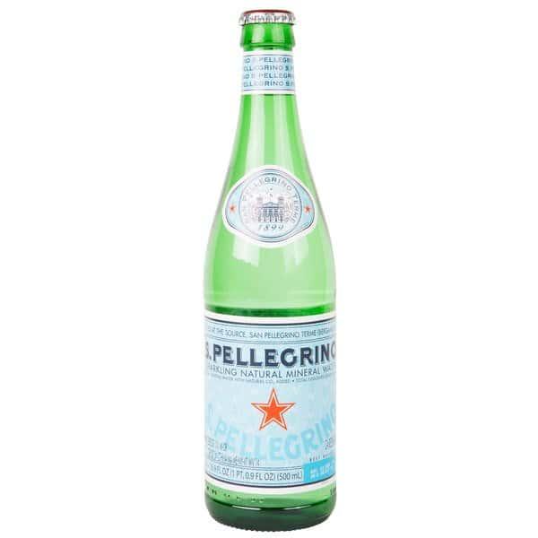 Italian Sparkling Water Small
