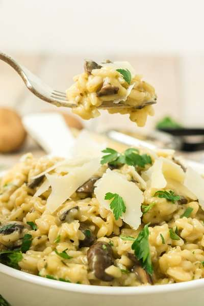 Risotto of the Day