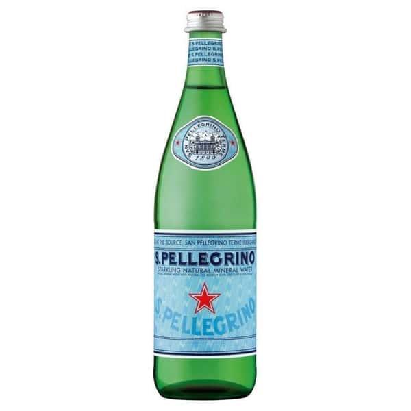 Italian Sparkling Water Large