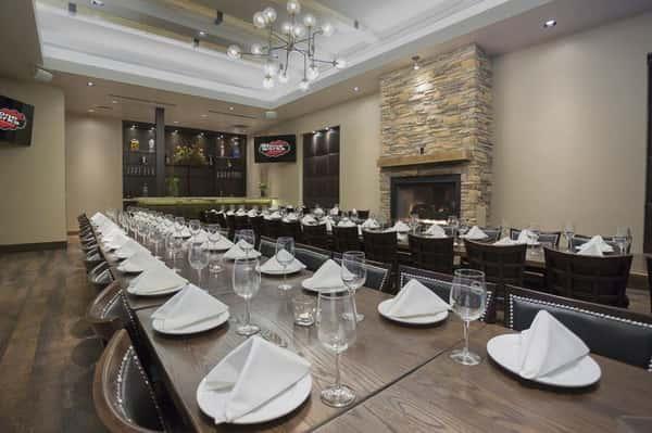long formal dining tables