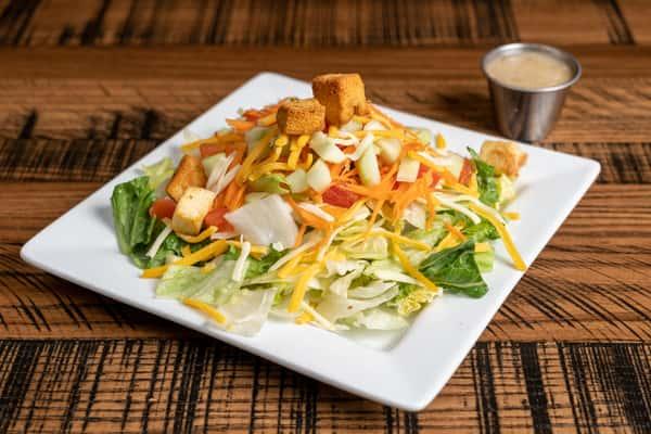 House Side Salad