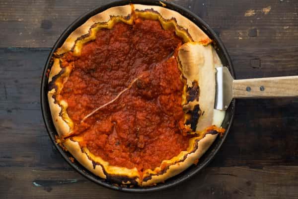 Build Your Own Pie
