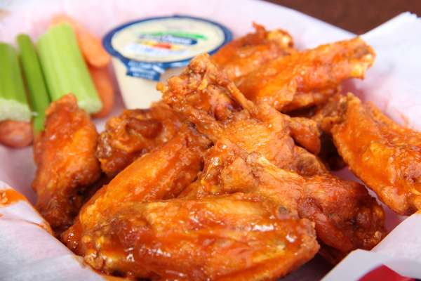 Hot Wings