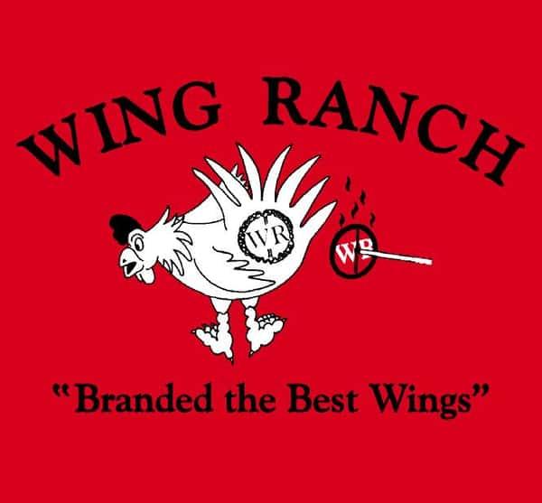 Branded the Best Wings