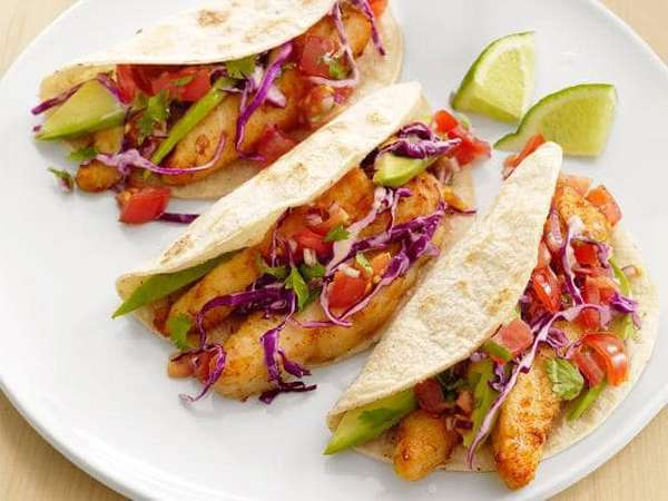 Mexican dish