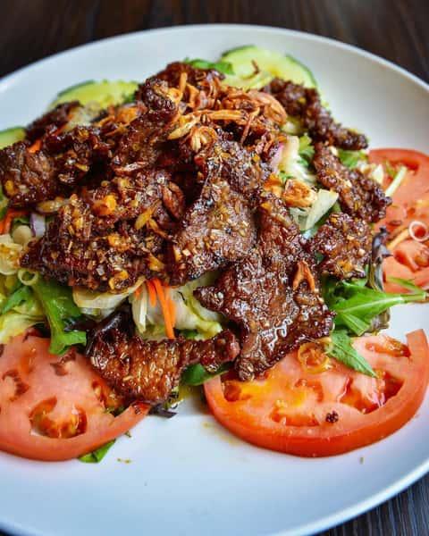 Beef Salad – Xà Lách Bò