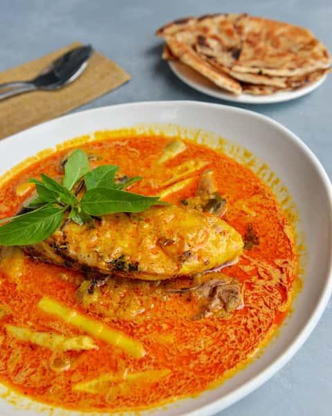 Sea Bass Curry – CàRi Cà Sea Bass