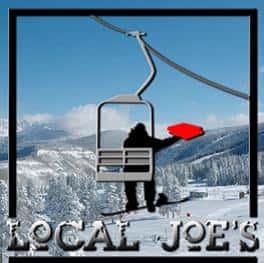 Local Joes Branding