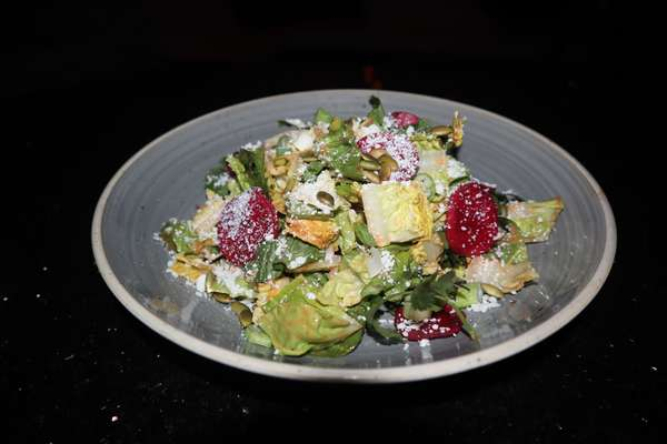 Chamoy Gem Salad