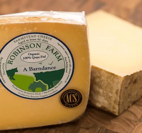 Farmstead Cheese