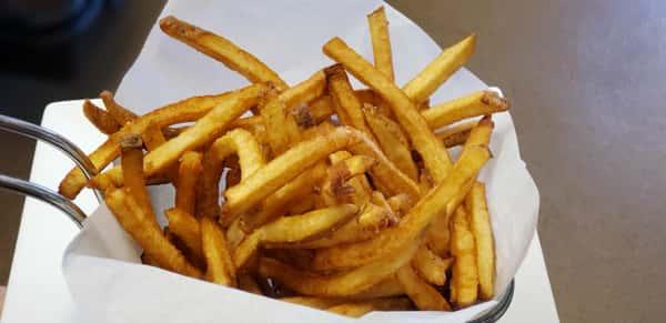 Fresh Potato Fries