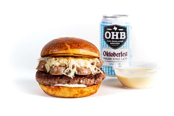 B.O.M. Burger