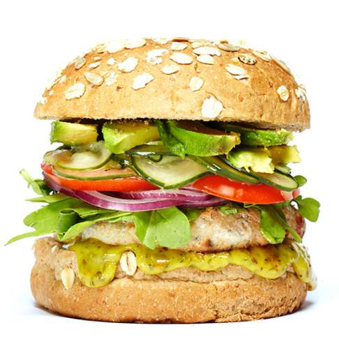 Liberty Burger The Libertine