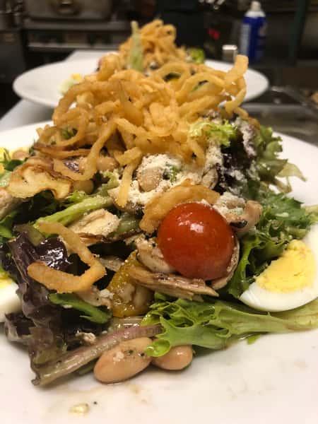 Kitchen Salad