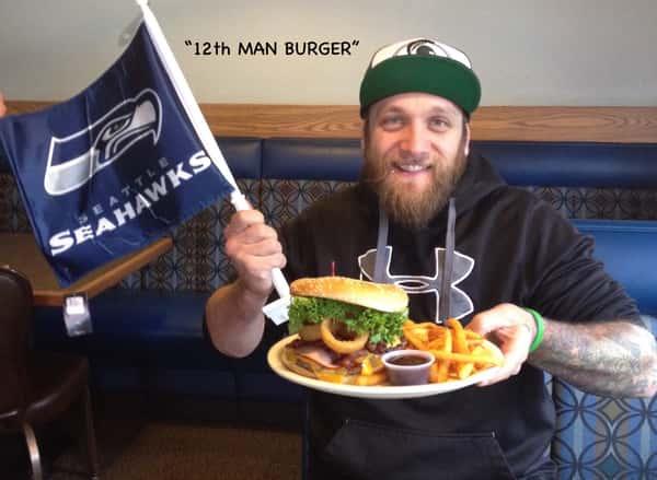 12th man burger