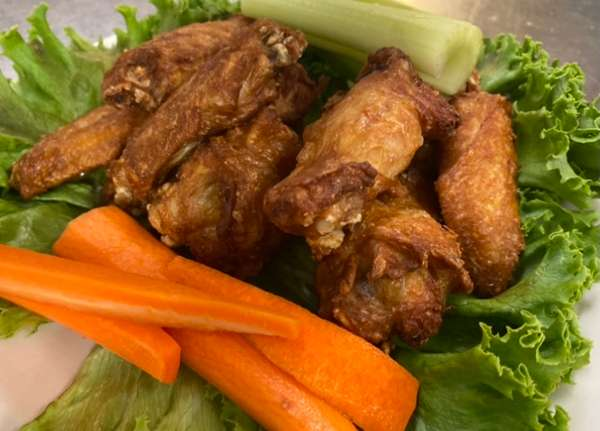 Wings Your Way