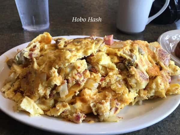 Original Hobo Hash