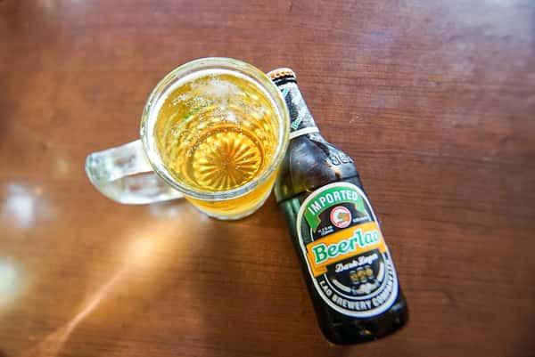 Beer Lao