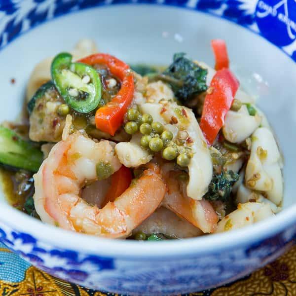 Mandalay Basil
