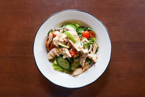 Yum Gai / Spicy Chicken Salad