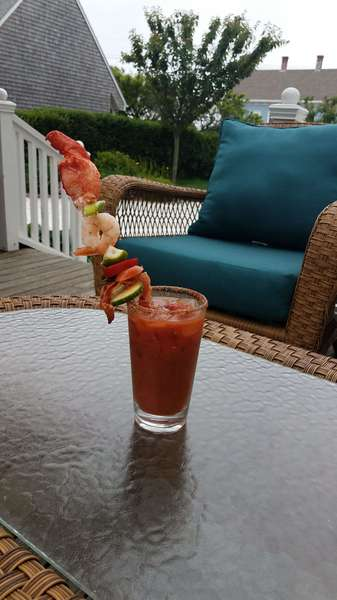 National Bloody Mary